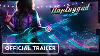 Unplugged - Official Release Date Trailer