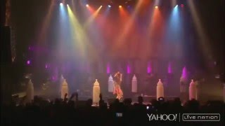 Lily Allen - Life For Me (Live in Houston, TX 2014)