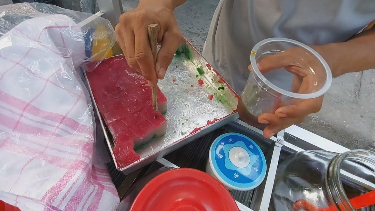 BANTING SETIR JUALAN INI KARENA DAMPAK P4NDEMI !! INDONESIAN STREET FOOD