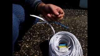 Внимание! Подделка Одес-Южкабель, поддельный провод, кабель(, 2013-07-26T11:40:45.000Z)