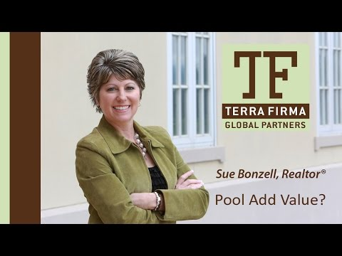 Will A Pool Add Value To Your Home?