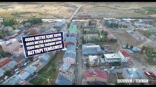 Erzurum/Tekman
