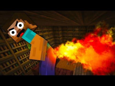 DỤ TRẺ VÀO NHÀ VỆ SINH?? | Minecraft: AI LÀ KẺ GIẾT NGƯỜI (MURDER) #6