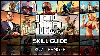 GTA 5 Online [Skill Guide] How to Increase Stats