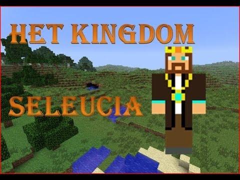 het kingdom seleucia 16# overleg