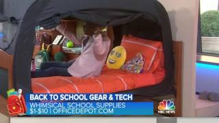 The Today Show - Privacy Pop Bed Tent
