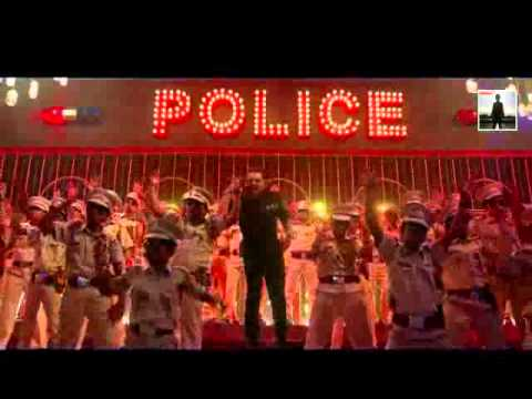 Aata Majhi Satakli   Singham Returns   Ajay Devgan   Kareena Kapoor   Yo Yo Honey Singh