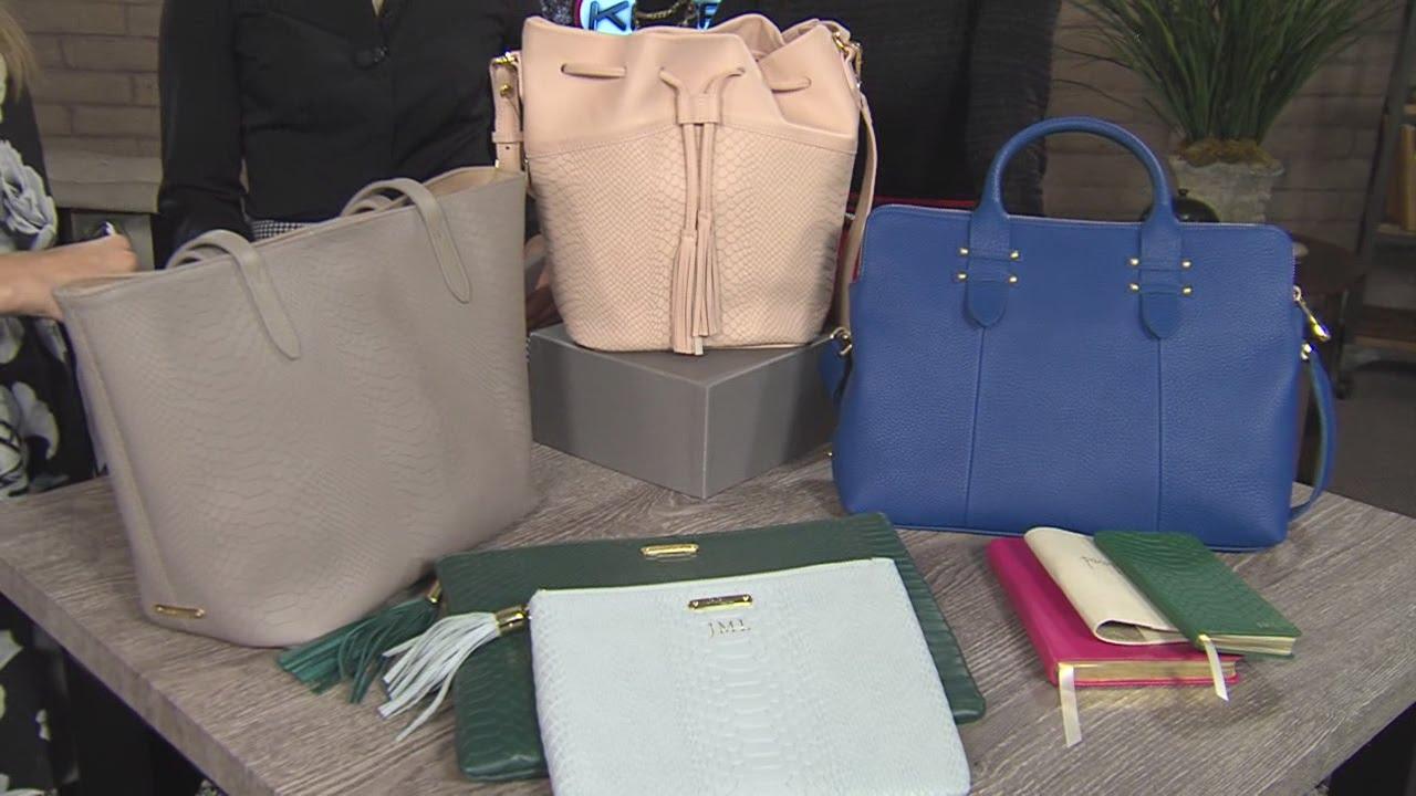 Fashion Forward Must Have Handbags