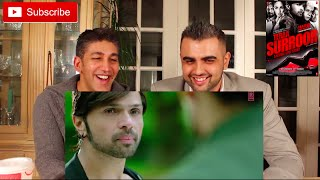 TERAA SURROOR Trailer Reaction   Himesh Reshammiya, Farah Karimaee, Naseeruddin Shah   T-Series