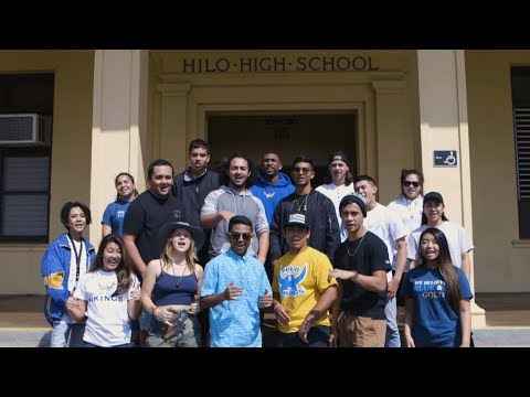 What is Hilo High School?