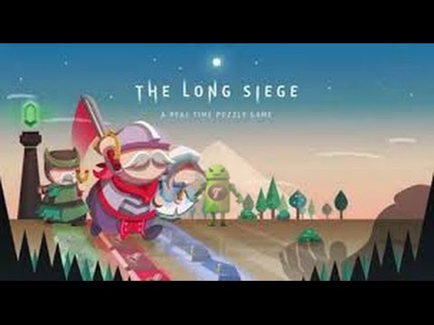 The Long Siege [By Anomaly Studios] iOS Gameplay HD