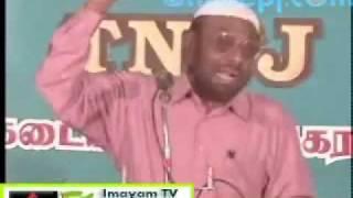 Islam Oru Iniya Markem PJ Question  Answer 3.flv