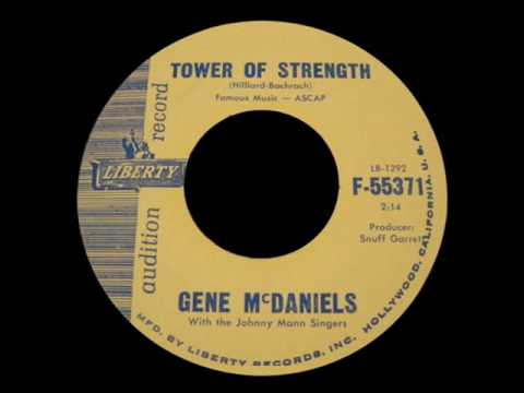 Gene McDaniels - Tower Of Strength