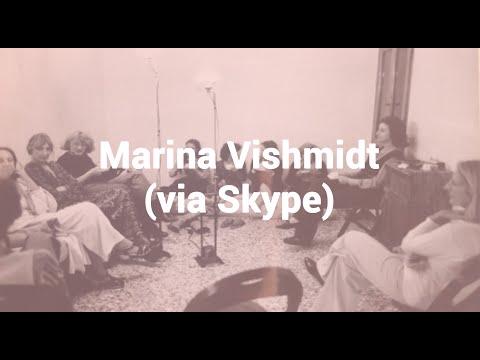 Now You Can Go - Marina Vishmidt