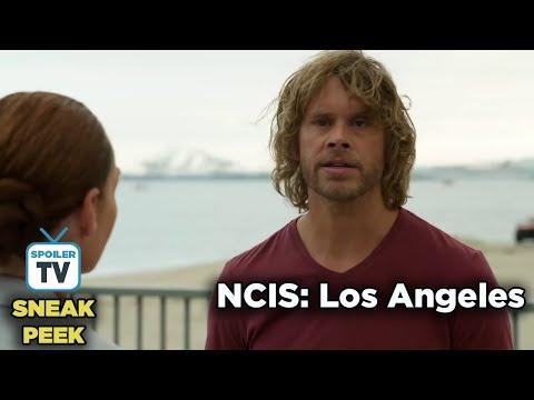 """NCIS: Los Angeles 10x05 Sneak Peek 2 """"Pro Se"""""""