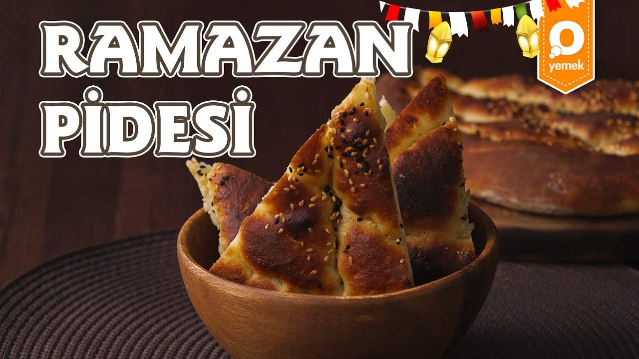 Ramazan Pidesinden Börek Tarifi – videolu tarifler – Ramazan Tarifleri