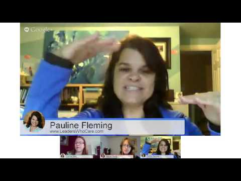 Create Business Confidence with Pauline Fleming