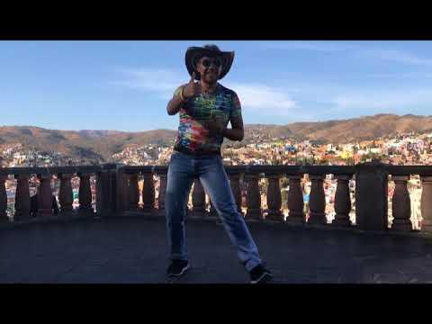Como bailar El chicle (champeta)  completo - Koffe El Kafetero #hoyesfiernes