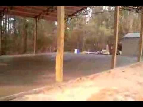 Pole Barns Foundation Youtube