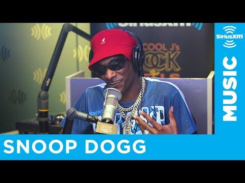 Snoop Dogg Studied Roxanne Shante's Generation of Hip-Hop