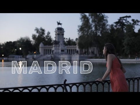 EF Madrid, España – Info Video