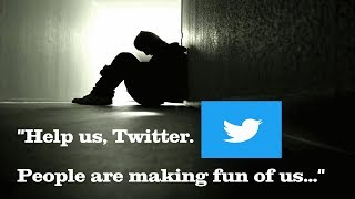 Twitter Bans Accounts Telling Laid Off Writers To