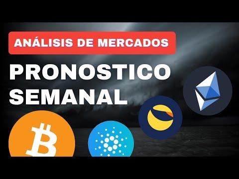 ¿Bitcoin a $37,000? 📈 Análisis Técnico Para Trading Con Criptomonedas