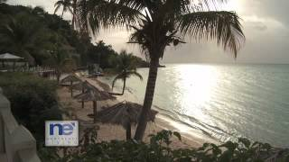 Northeast Living goes to Antigua and Barbuda with Lifestyle Expert Mar Jennings