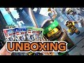 Lego The Ninjago Movie Videogame (PS4/Xbox One/Switch) Unboxing !!