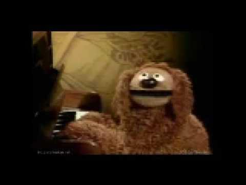 Tatiana Del Toro Has Been Eliminated..muppetized