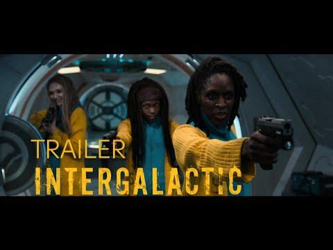 Intergalactic | Nuova Serie Sky Original | Trailer