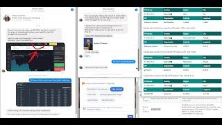 I scare a Nigerian Forex Scammer on Facebook. Shane Cannon & Aaron O