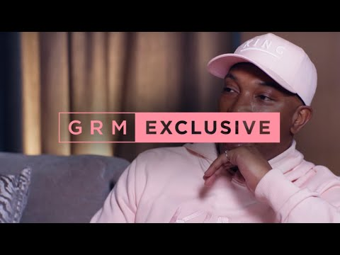 Ashley Walters on destiny, Drake reviving Top Boy & more [Interview] | GRM Daily