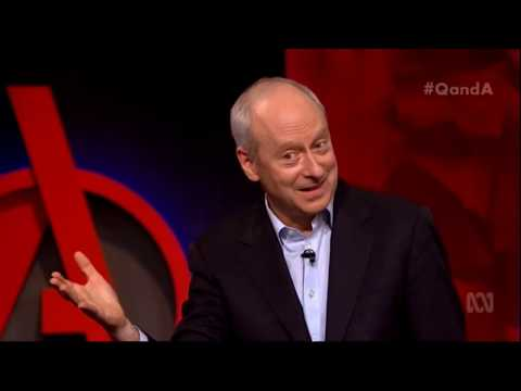 A Night with Michael Sandel