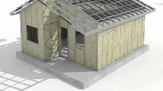 Viridem Homes - Steel Frame Kits, Green Remodeling & Interior Design