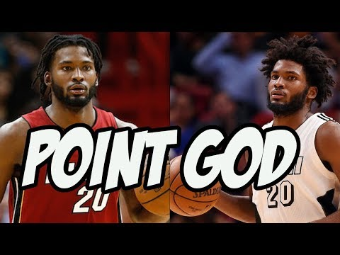 Justise Winslow At Point Guard Is 100% That Dude