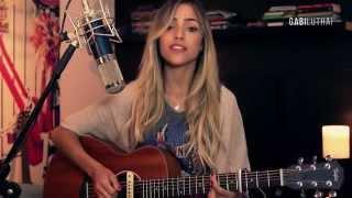 Jorge e Mateus - Pergunta boba (Gabi Luthai cover)