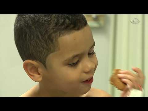 Mutirão Realiza 400 Cirurgias Em Crianças Pelo País