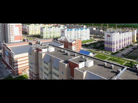 VLOG. Новостройки в Барнауле. Жилищная инициатива.