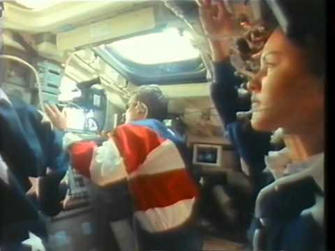 Space Shuttle Flight 47 (STS-49) Post Flight Presentation