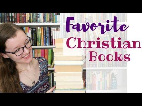 Favorite Christian Books!