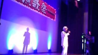 説明 第二回 演歌祭 カラオケ発表会 キララ館(福井市) ゲスト/森田淳/...