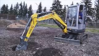 Установка для прогрева грунта и бетона Wacker Neuson(, 2012-12-11T12:51:42.000Z)