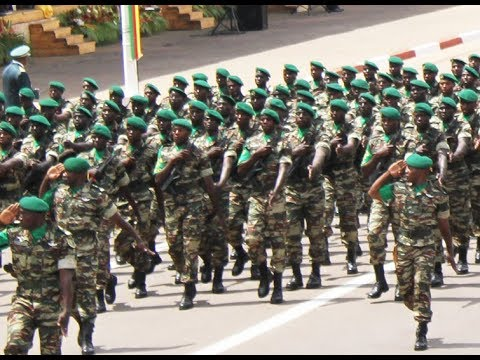 Cameroon: Security forces slammed over human rights violations! Watch..