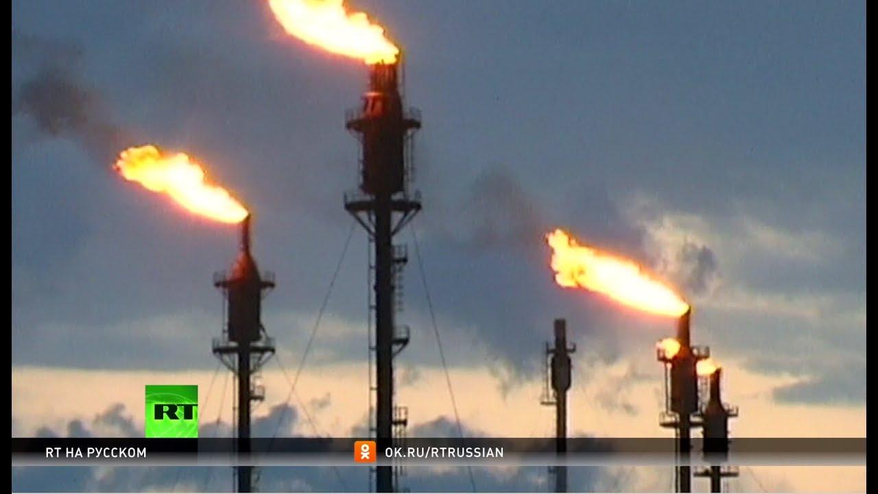 Передел газового рынка в Европе — причина новых санкций США против России?