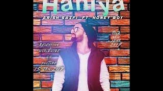 Latest Punjabi Song Teaser HANIYA !!!!!! Arish Saifi Ft. Honey Boy !!!fbbs Production