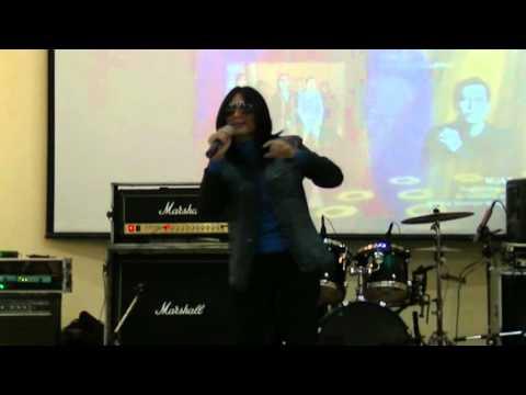 ZAMANI [SLAM MALAYSIA] - GERIMIS MENGUNDANG