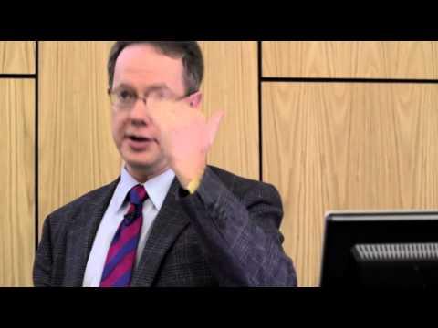 Alcohol And Depression - Dr. Conor Farren 2013
