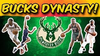 How the Bucks Could Be a POTENTIAL DYNASTY!
