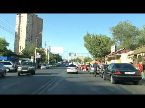 Yerevan.05.08.15. Arandznatner, Avan, Bagrevan